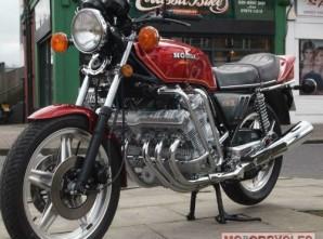 1979 Honda CBX1000 Z Classic Honda for Sale – £24,989.00