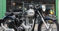1951 Norton ES2 500cc Classic for Sale – £8,789.00