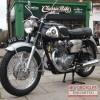 1966 Honda CB450 K0 Black Bomber for Sale – £7,989.00