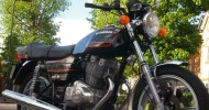 1983 Laverda Alpino 350 for Sale – £SOLD