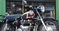 1956 Matchless G9 for Sale – £SOLD