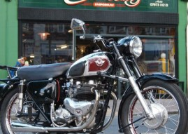 1956 Matchless G9 for Sale – £5,489.00