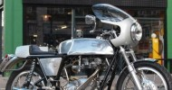 1968 Triumph Rickman Metisse for Sale – £9,989.00