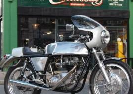 1968 Triumph Rickman Metisse for Sale – £9,989.00