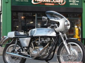 Motorcycles Unlimited Classic & Vintage Motorcycle Dealers
