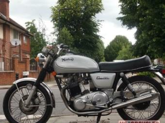 1972 Norton Commando 750 for Sale – £SOLD