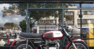 1975 Triumph T140 750cc Bonneville for Sale – £SOLD