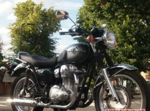 Kawasaki W800 EJ800 ABF for Sale