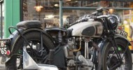 1946 Norton Model 18 for Sale – £SOLD