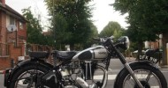 1950 Norton ES2 500 for Sale
