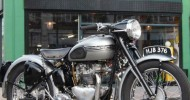 1952 Triumph Tiger T100 for Sale – £10,989.00
