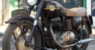 1956 Ariel KH500 Fieldmaster for Sale – £3,789.00