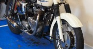 1962 Triumph T110 650 Tiger for Sale – £5,898.00