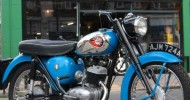 1963 BSA Bantam D7 for Sale – £3,289.00