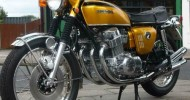 1970 Honda CB750 K0 for Sale – £SOLD