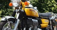 1972 Suzuki GT550 J for Sale – £13,989.00