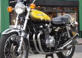 1974 Kawasaki Z1A 900 for Sale – £18,989.00