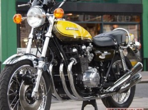 1974 Kawasaki Z1A 900 for Sale – £18,989.00