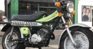 1978 Suzuki RV125 for Sale – £SOLD
