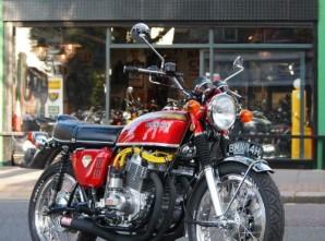1970 Honda CB750 K0 Classic for Sale – £20,000.00