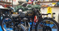 1938 Rudge Ulster 500 for Sale – £20,000.00