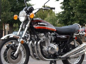 1974 Kawasaki Z1A 900 Classic for Sale – £21,989.00