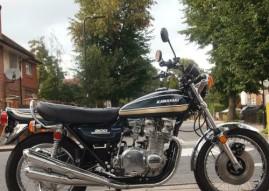 1974 Kawasaki Z1B 900 Classic for Sale – £21,989.00
