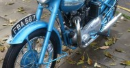 1952 Triumph 6T Thunderbird 650 for Sale – £SOLD