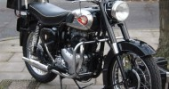 1960 BSA A10 650 for Sale – £6,989.00