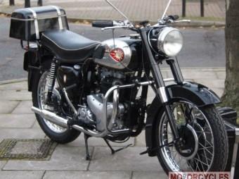1960 BSA A10 650 for Sale – £6,989.00