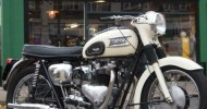 1962 Triumph T110 650 Tiger for Sale – £SOLD