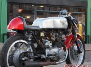 1963 Honda CB77 Cafe Racer Classic for Sale – £1,888.00