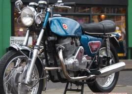 1971 Motobi Benelli Tornado 650 Mk1 for Sale – £4,989.00