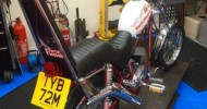 1973 Fantic Chopper For Sale – £11,989.00