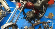 1974 Fantic Chopper For Sale – £4,989.00