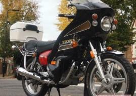 1978 Honda CB250 T Dream for Sale – £4,989.00