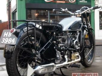 1931 Douglas S6 600 for Sale – £15,989.00