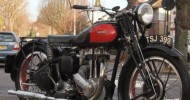 1947 Ariel NH350 Classic Bike for Sale – £6,989.00
