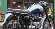 1959 Triumph T120 Classic 650 Bonneville for Sale – £13,989.00
