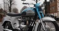 1961 Triumph T110 650 Classic Triumph for Sale – £13,989.00