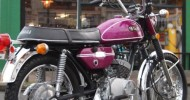 1971 Yamaha CS3 200 Electric for Sale – £2,889.00