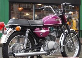 1971 Yamaha CS3 200 Electric for Sale – £2,889.00