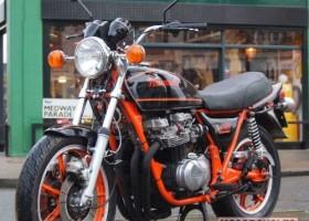 1981 Kawasaki Z650 for Sale – £2,489.00