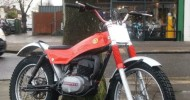 Montesa Cota 172 Trials Classic for Sale – £1,389.00
