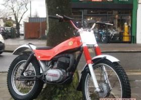 Montesa Cota 172 Trials Classic for Sale – £1,389.00