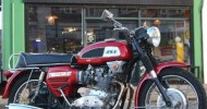 1969 BSA 750 Rocket 3 Mk1 for Sale – £16,989.00