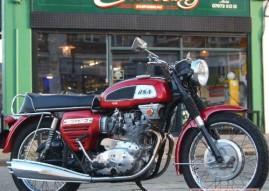 1969 BSA 750 Rocket 3 Mk1 for Sale – £16,989.00