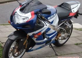 2000 Suzuki GSXR750Y Sports Classic for Sale – £2,498.00