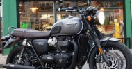 2017 Triumph Bonneville T120 for Sale – £SOLD