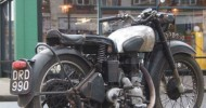 1949 Royal Enfield 350 Model G for Sale – £6,895.00